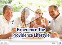 Providence Video